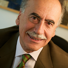 Maurice Harari